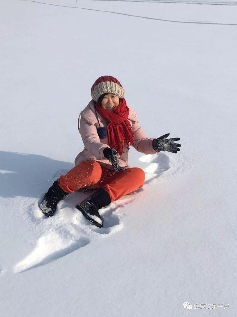 快乐冬捕,莫负冬日好时光!